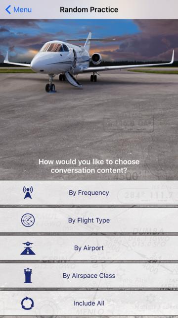 PocketATC screenshot 3
