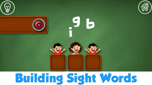 Sight Words Pre-K to Grade-3 screenshot 5