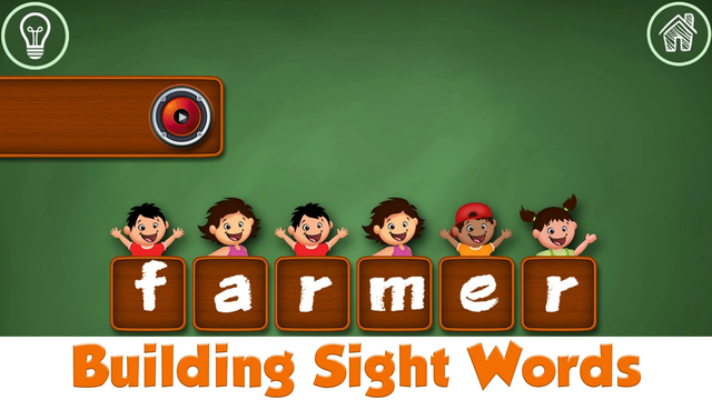 Sight Words Pre-K to Grade-3 screenshot 6