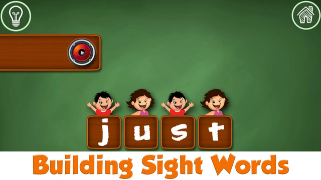 Sight Words Pre-K to Grade-3 screenshot 8