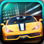 Drag 3D Car Racing Game