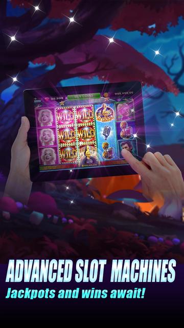 Slots Wonderland – Las Vegas casino slot machines screenshot 2