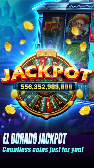 Slots Wonderland – Las Vegas casino slot machines screenshot 4