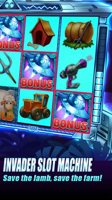 Slots Wonderland – Las Vegas casino slot machines screenshot 5