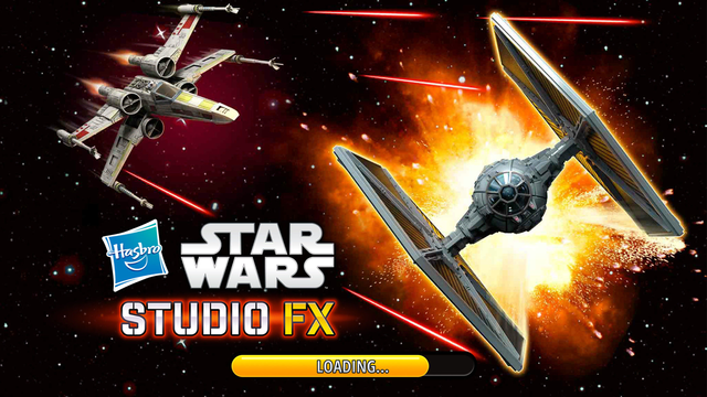 Star Wars Studio FX App screenshot 11