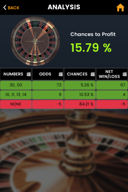 American Roulette Mastery - Trainer, Simulator screenshot 3