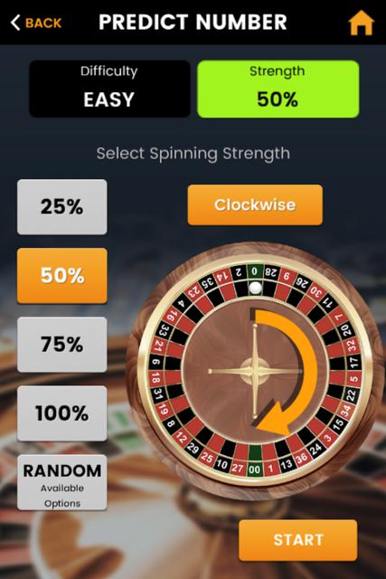American Roulette Mastery - Trainer, Simulator screenshot 4