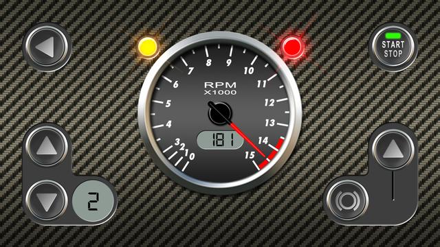 RevHeadz Motorbike Sounds screenshot 6