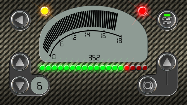 RevHeadz Motorbike Sounds screenshot 9
