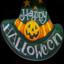 Happy Halloween 2016 - Masks & Stickers for photos