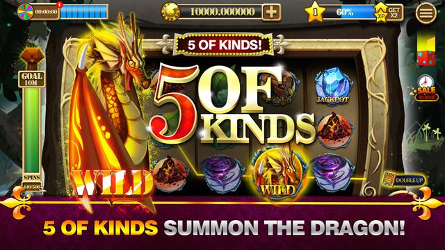Free Casino Slot Machines screenshot 2