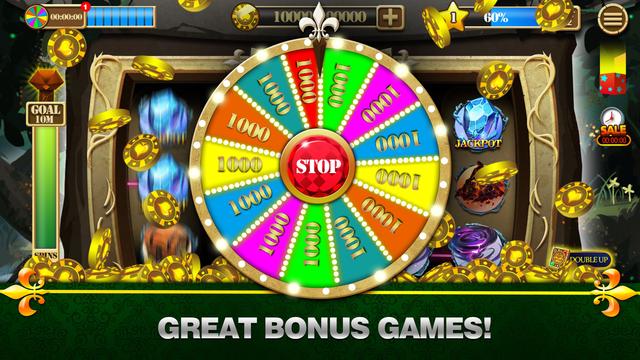 Free Casino Slot Machines screenshot 3