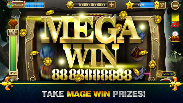 Free Casino Slot Machines screenshot 4