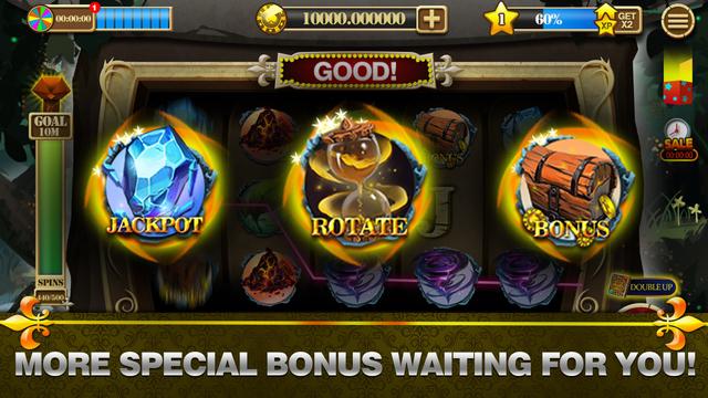Free Casino Slot Machines screenshot 5