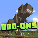 Icon for Add-Ons for Minecraft PE