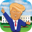 Trump Theme Business Game