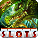 Icon for 50 Red Dragon Slots: Throne Party & Golden Jackpot