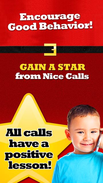 Santa Claus Calls You - Free screenshot 3