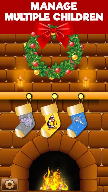 Santa Claus Calls You - Free screenshot 4