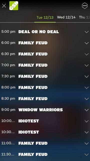 Game Show Network screenshot 5