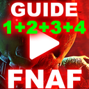 Icon for All in one Cheat For Five Nights At freddy's 4 - 1