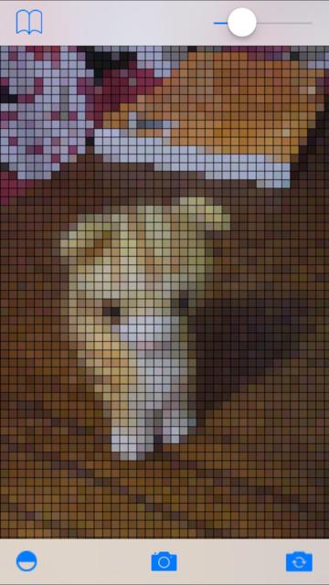pixelizer screenshot 4
