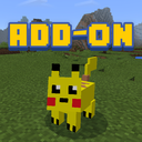 Icon for Pokemon Edition Add-On for Minecraft PE