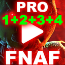 Icon for Pro Guide Five Nights At Freddy's 4-1