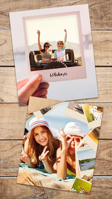 Multi Photo Frames - Album screenshot 7