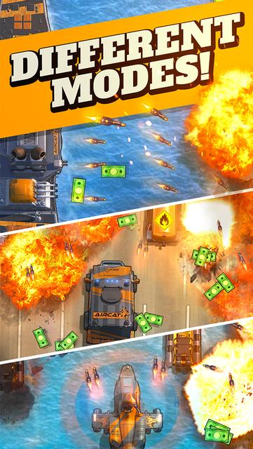 Fastlane: Road to Revenge screenshot 10