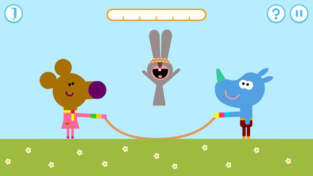 Hey Duggee: We Love Animals screenshot 7