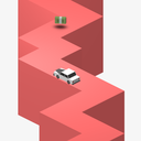Canyon Driver - ZigZag Racing (Unity3D game with a lot of potential)