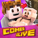 Icon for Comes Alive Mods for Minecraft PC Guide Edition