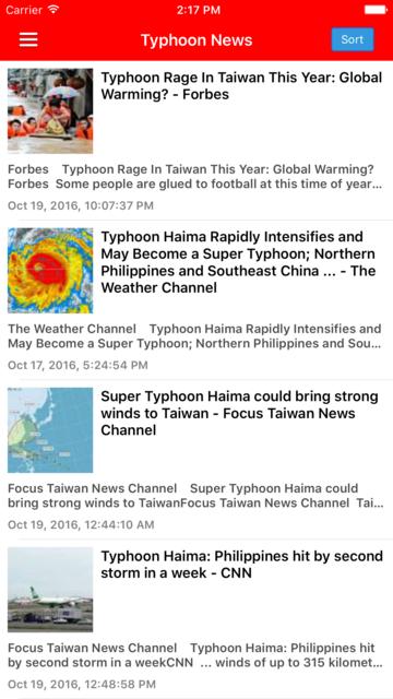 Taiwan News Pro - Daily Updates & Latest Info screenshot 3