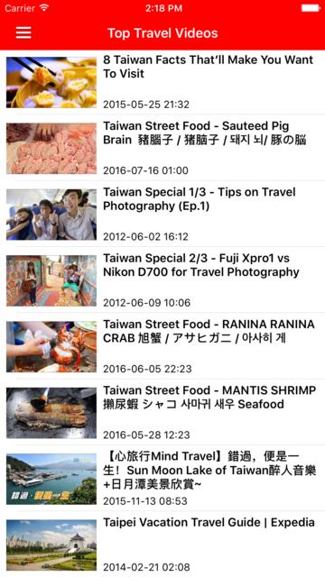 Taiwan News Pro - Daily Updates & Latest Info screenshot 4