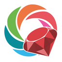 Icon for Learn to Code with Ruby
