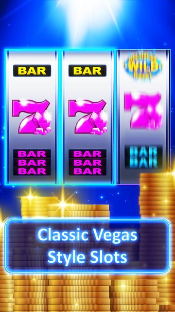 Classic Slots of Vegas screenshot 1