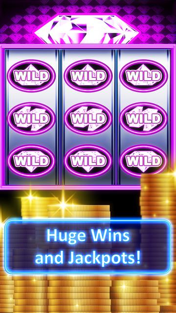 Classic Slots of Vegas screenshot 3