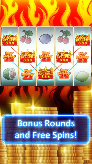 Classic Slots of Vegas screenshot 4