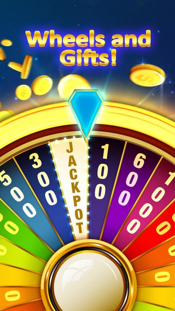 Slots of Old Vegas screenshot 2