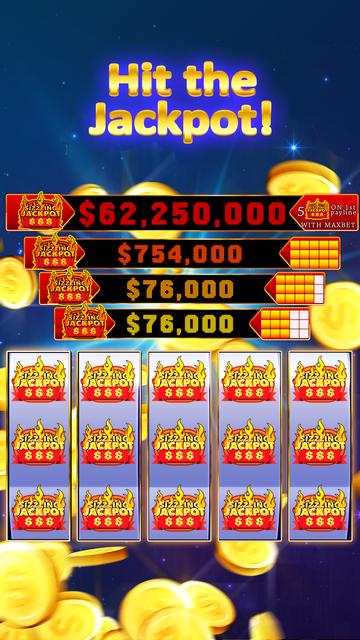 Slots of Old Vegas screenshot 3