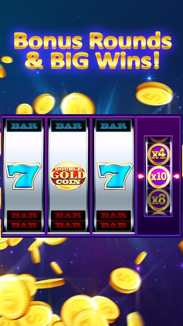 Slots of Old Vegas screenshot 4