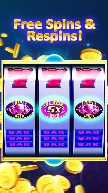 Slots of Old Vegas screenshot 5