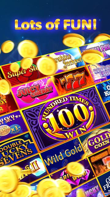 Slots of Old Vegas screenshot 1