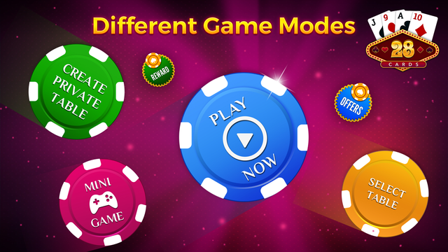 28 Card Game Multiplayer screenshot 4
