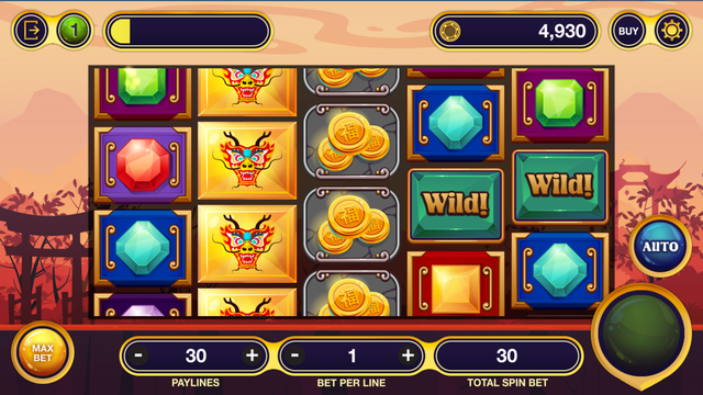 Super Juicy Slots screenshot 3