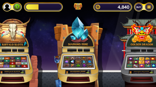 Super Juicy Slots screenshot 4