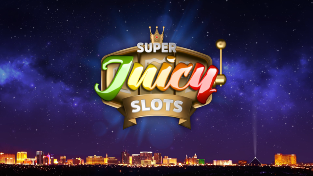 Super Juicy Slots screenshot 5
