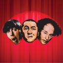Icon for STOOGEMOJIS - The Official Three Stooges Emoji App