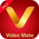 Icon for VidMate - Free Video Player for youtube